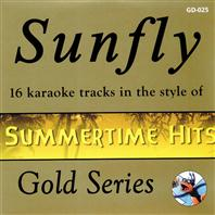 Summertime Hits Karaoke (CD+G)