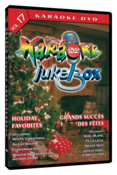 Grands succès des fètes  / Holiday favorites (DVD)
